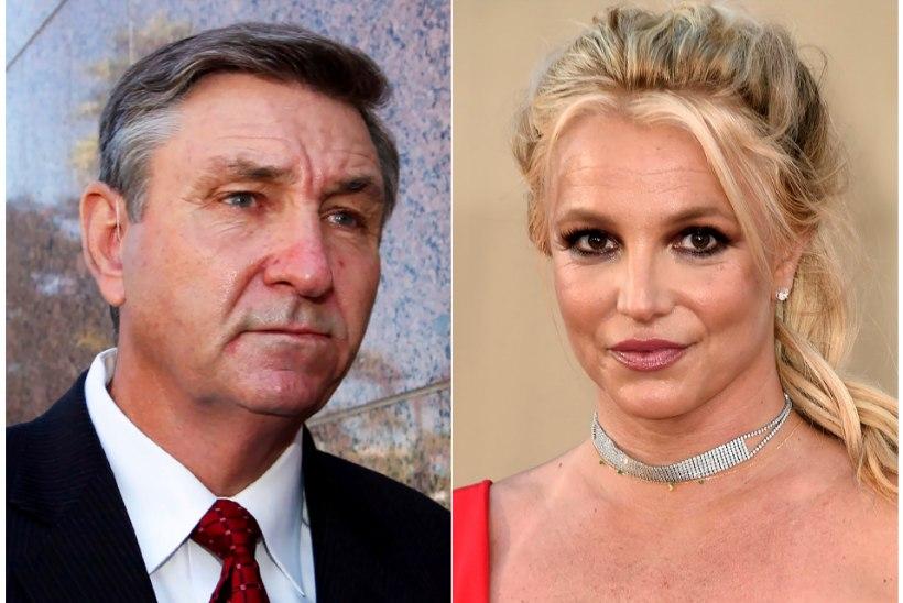 Britney Spearsi isa vabanes lapsepeksusüüdistusest