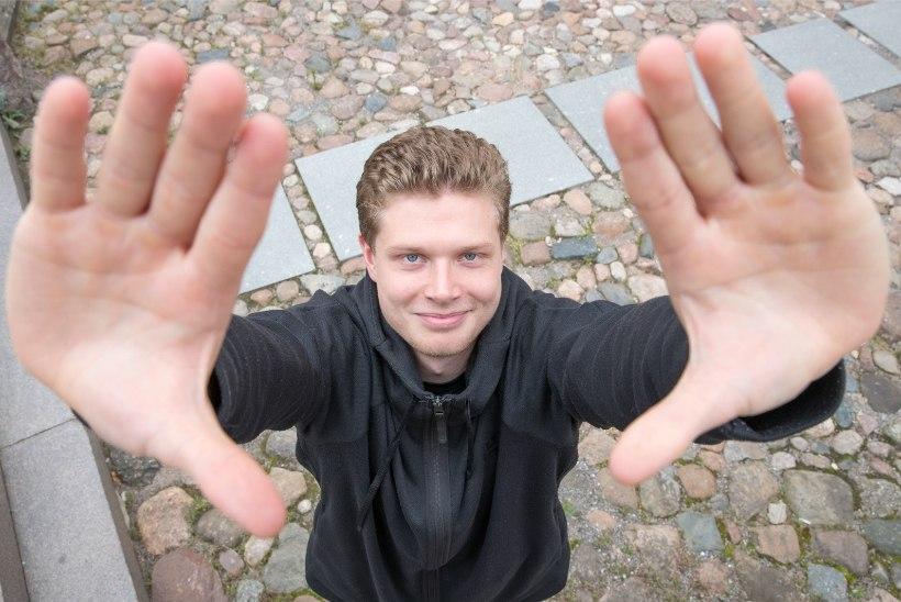 VIIES VEERANDAEG | Hispaaniast Eestisse naasnud Robert Valge: Tartu pakkus mulle väga ahvatlevat rolli