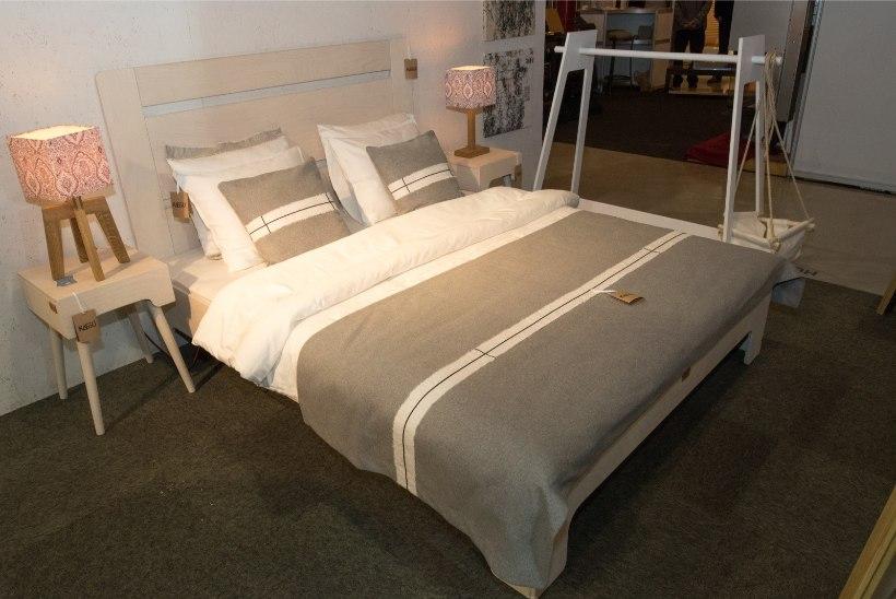 Kuidas leida endale õige voodi ja madrats?