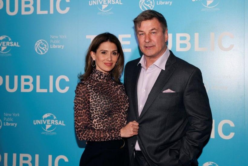 Baldwini naine on pärast kevadist traagikat taas rase