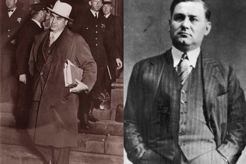 MINEVIKUHETK | 20. september: gangster Bugs Moran üritas tappa kurikuulsat Al Capone'i