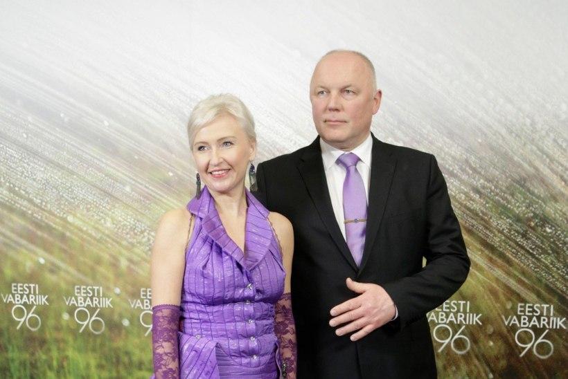 Raimo Kägu Kristiina Ojulandist: ma ei suuda nii lähedast suhet enam pidada