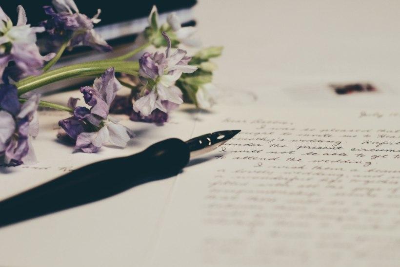PULMATÕOTUSED: kuidas ise vannet kirjutada ja mida kokku lubada?