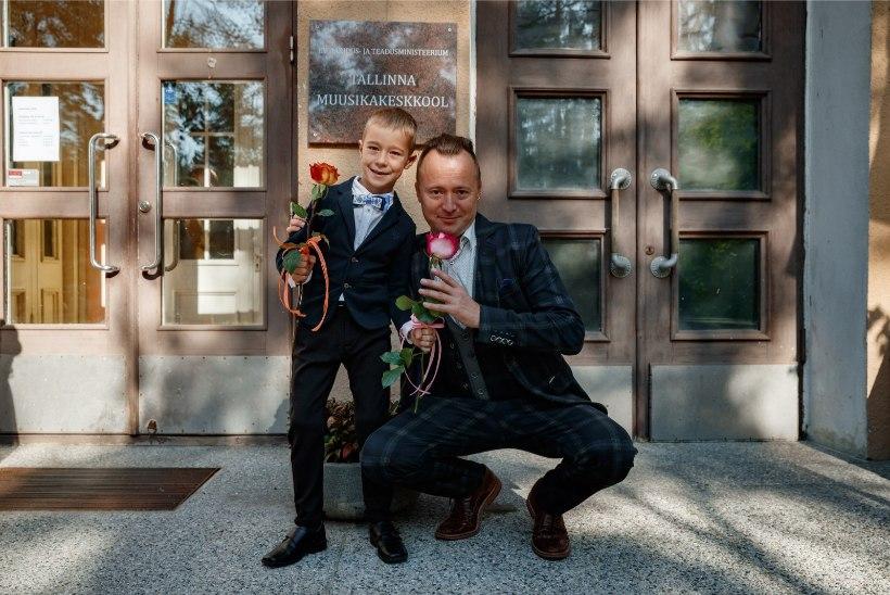 Halb üllatus: Ruslan Trochynskyi poeg jäi ranitsatoetuseta