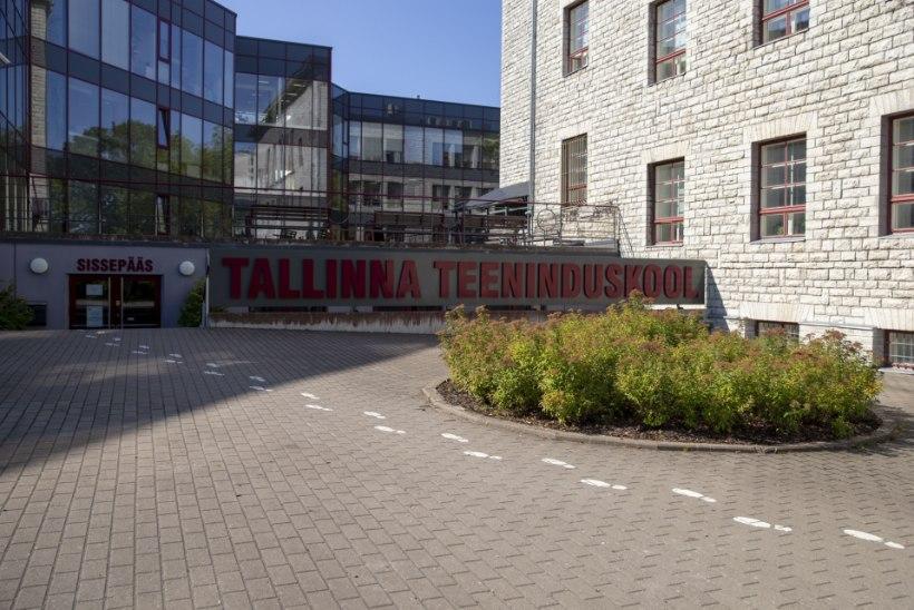 UUS AEG, UUED ÕPPEAINED: Tallinna teeninduskool avas veganikokkade eriala