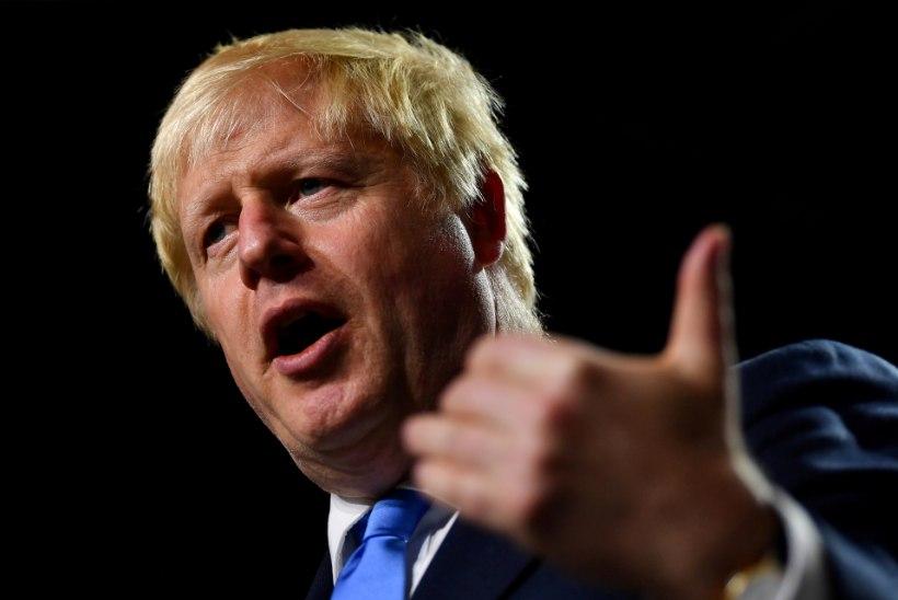 Tants Brexiti ümber kogub enneolematut hoogu, lõhed süvenevad