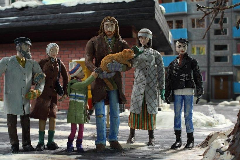 """Sergei Kibuse """"Teofrastus"""" pälvis Ungaris parima animafilmi tiitli"""