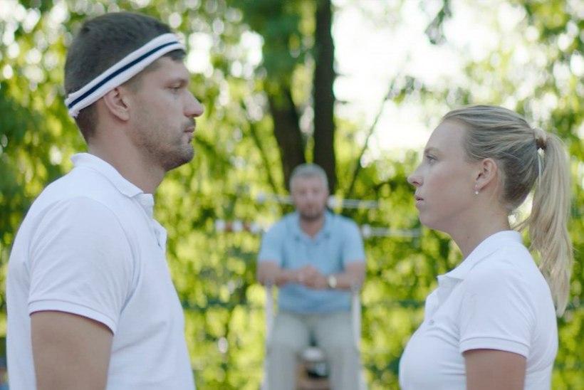 VIDEO | LAHE! Anett Kontaveit mängib muusikavideos peaosa