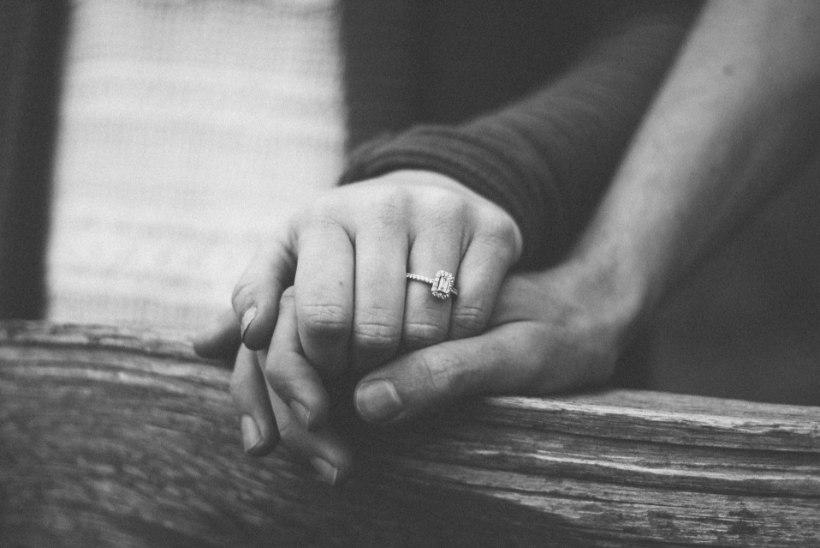 Lase sõrmusel kõneleda! 6 erinevat kihlasõrmuse lõiget, mis ütlevad nii mõndagi