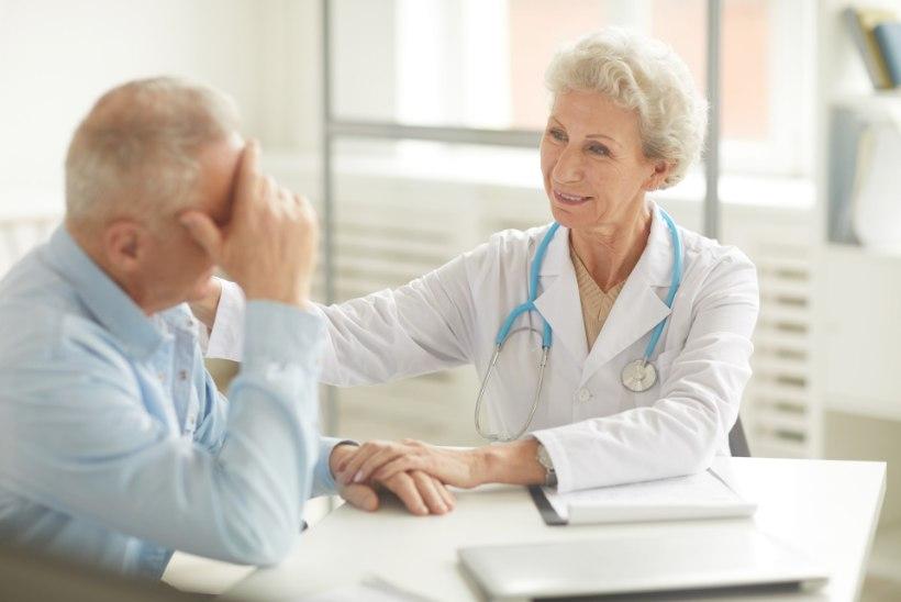 ERINEVAD VÕIMALUSED: kuidas ravida eesnäärmevähki?