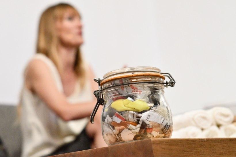 NIPIRAAMATU ARHIIVIST | Prügivaba elustiili guru Bea Johnson: asjadest loobumine on raske – alusta seda enda jaoks lihtsast kohast!