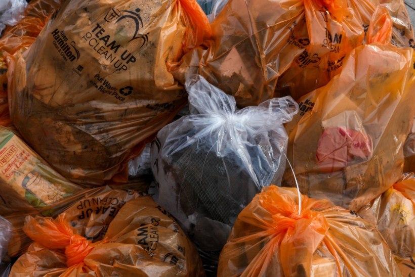 Koju on kogunenud hunnik kilekotte? Vaata siit nippe, mida nendega peale hakata!