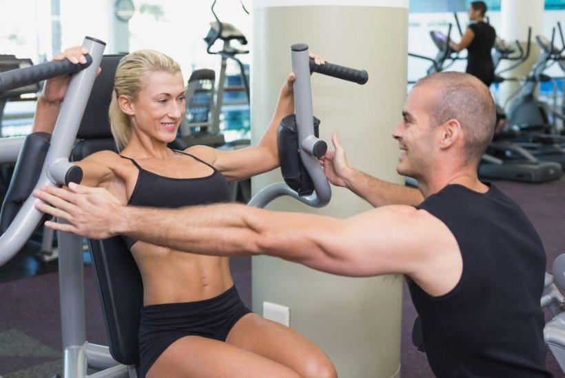 Treener ja arst annavad nõu: kuidas treenida nii, et sellest ka kasu oleks?