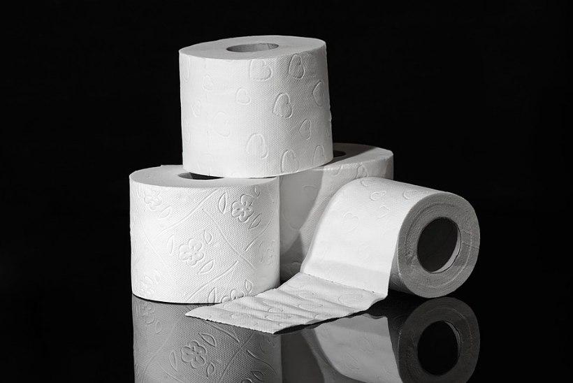 KURIOOSNE! Jaapani uueks hitt-tooteks on pepumalbe tualettpaber