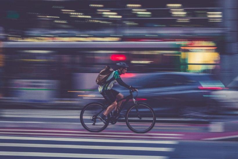 AUTOVABA PÄEV | 10 head põhjust, miks autost loobuda