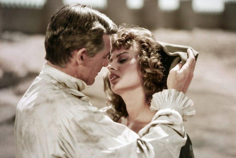 """Sophia Loreni armastatud mehed: """"Cary Grant tahtis, et abielluksime, kuid see oleks olnud kohutav skandaal..."""""""