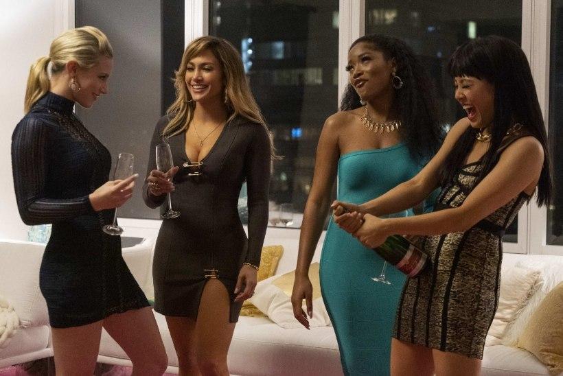 Jennifer Lopezi stripparifilm keelati Malaisias ära