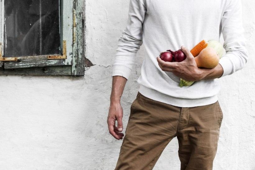MEHED VORMI | Erik Orgu 10 nõuannet, kuidas olla terve, tugev ja mehelik!