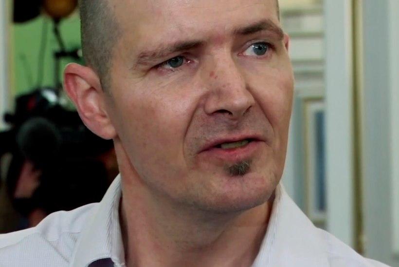 Novitšoki ohver nõuab Venemaalt miljonit