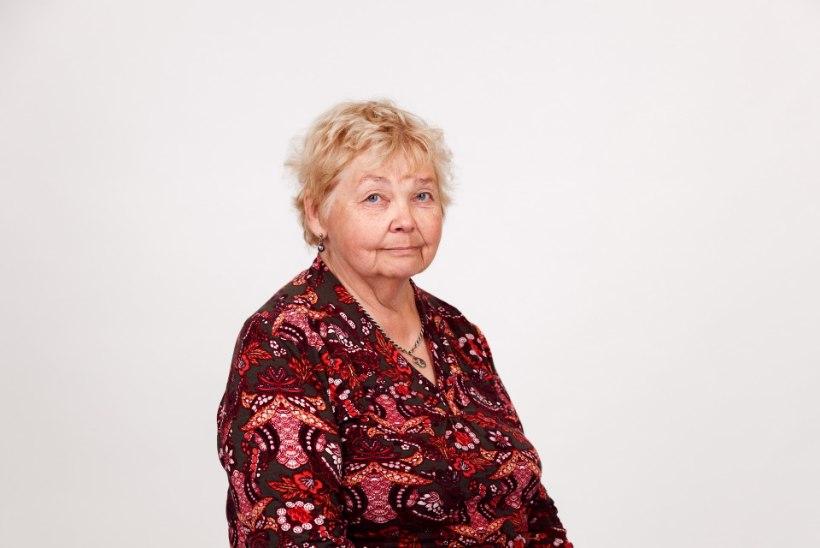 """Mammi ei lase leukeemial end murda: """"Otsustasin kohe, et mina sohval surma ootama ei hakka!"""""""