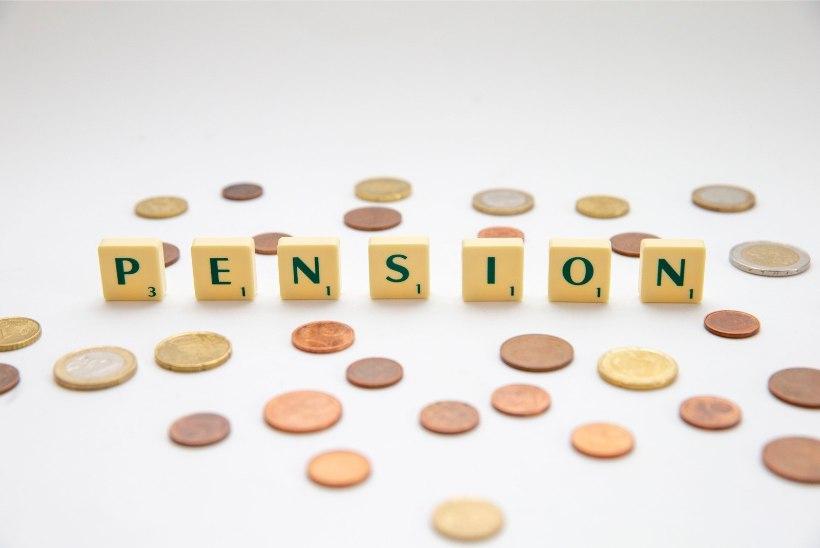 ÕL VIDEO | Seitsmeeurone erakorraline pensionitõus ajas pensionäri naerma