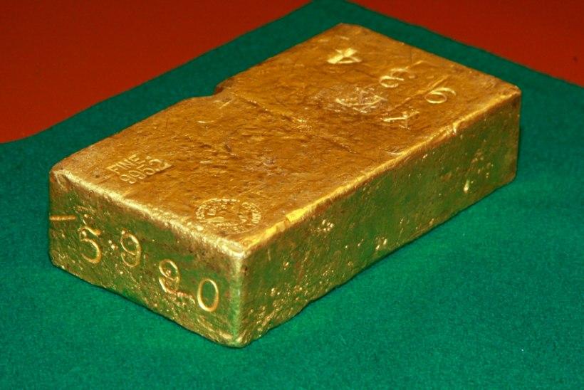 Tõnis Erilaiu lehesaba | Kuidas Kilingi-Nõmme tüdruku süütus oli kulda väärt