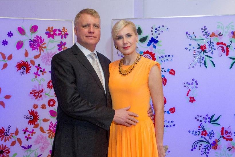 Palju õnne! Priit Simsoni ja Manuela Pihlapi perre sünnib teine laps