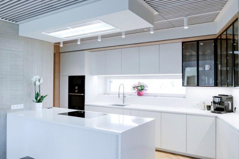 6 küsimust köögi kohta