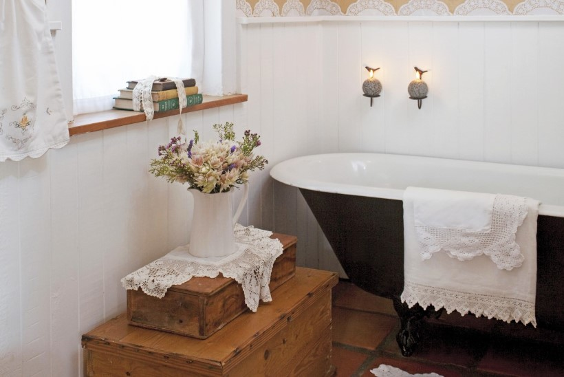 TEE ISE: nipid vannitoa säästlikuks värskendamiseks