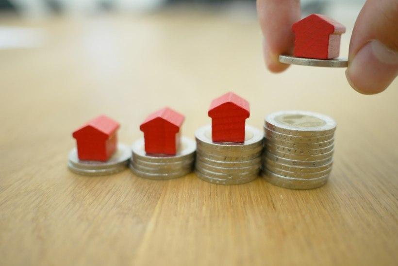 6 lihtsat nippi, mille abil hoiad pere eelarves kokku kopsaka summa