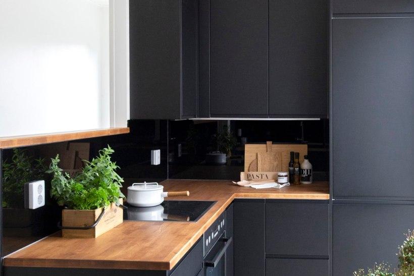 Nii leiad kööki sobiva tööpinna, mis vastab just sinu vajadustele