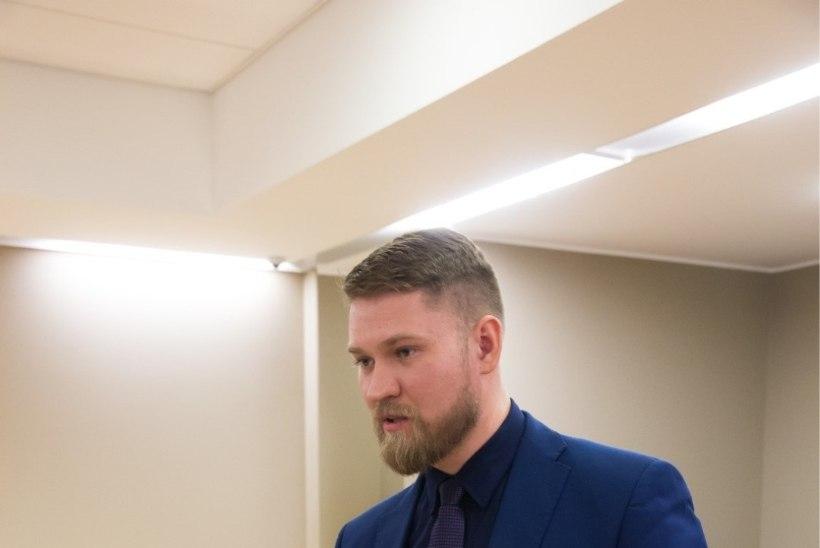 Prokurör taotleb kohtus eksabilinnapea Artjom Suvorovi õigeksmõistmise tühistamist