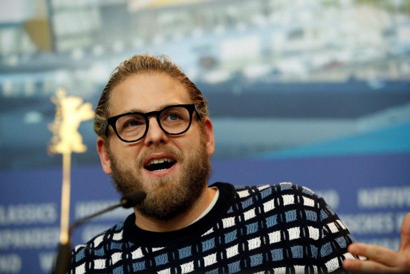 Pattinsoni Batmani-filmiga võib liituda Jonah Hill