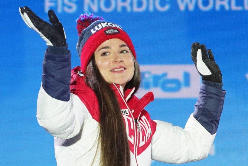 BEEBIBUUM! Kolmel Venemaa suusatajal jääb Jelena Välbe soovitusel hooaeg vahele
