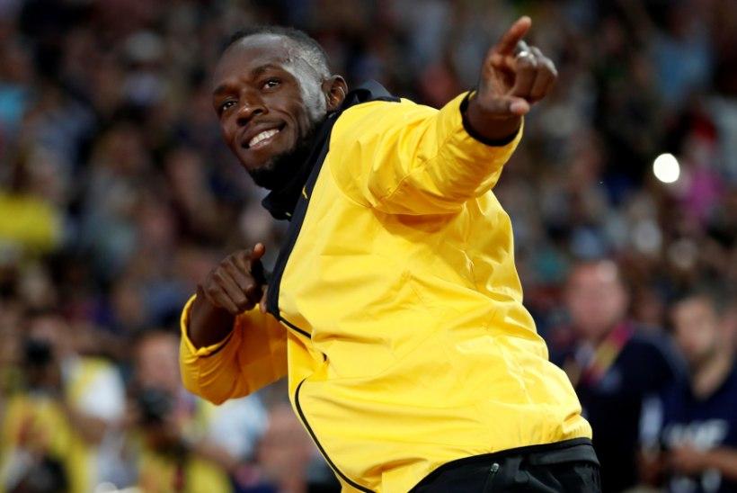 Staarikriis kergejõustikus! Kellest võiks Doha MMil saada Usain Bolti taoline publikumagnet?