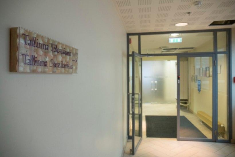 Tallinna TV tõmbab kontoripinna arvelt kulusid kokku