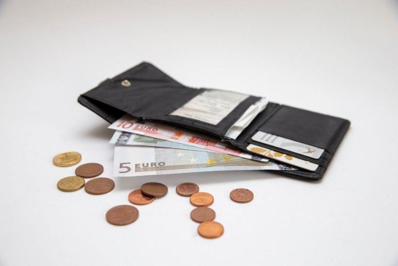 Seisukoht | Pension palgast suuremaks?