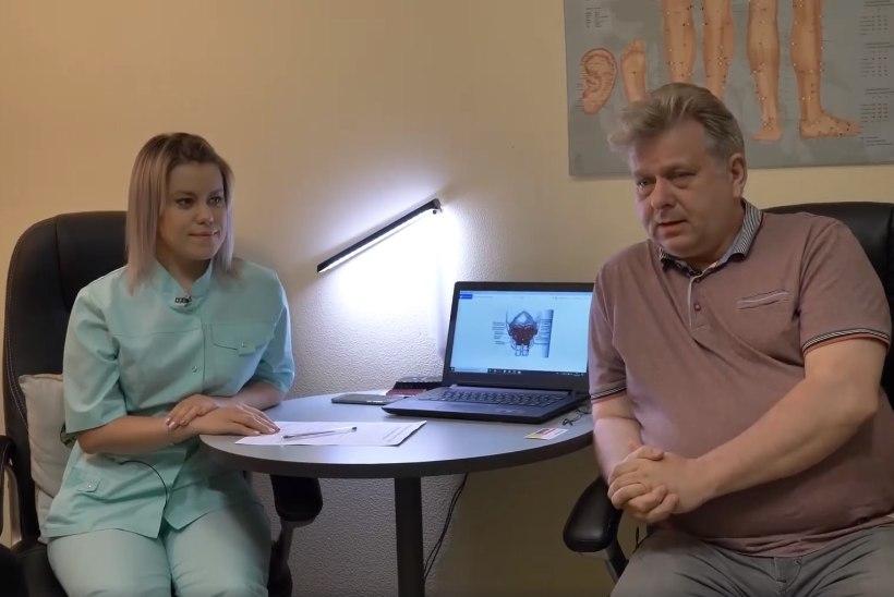 Loata Vene arstid tüssavad Eestis kergeusklikke