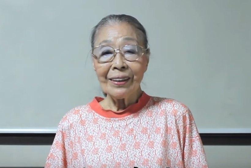 VANAD JA KOBEDAD: 89aastane vanaema hoiab videomängude abil mõistuse teravana