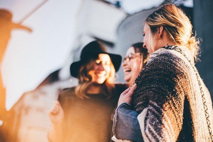 Oskad arvata, millises USA osariigis on inimesed kõige õnnelikumad?