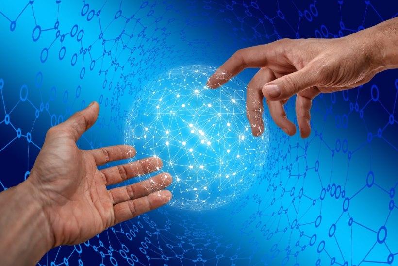 Eestikeelses küberusalduskeskuses saab kasutada tehisintellekti abi