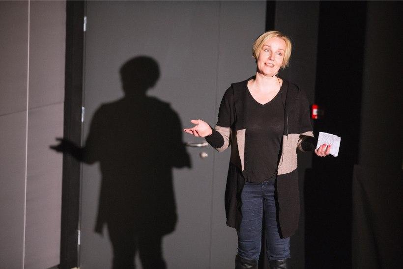 Liina Vahtrik: oma sõnade eest saad peksa isegi siis, kui püüad kõiki osapooli mõista