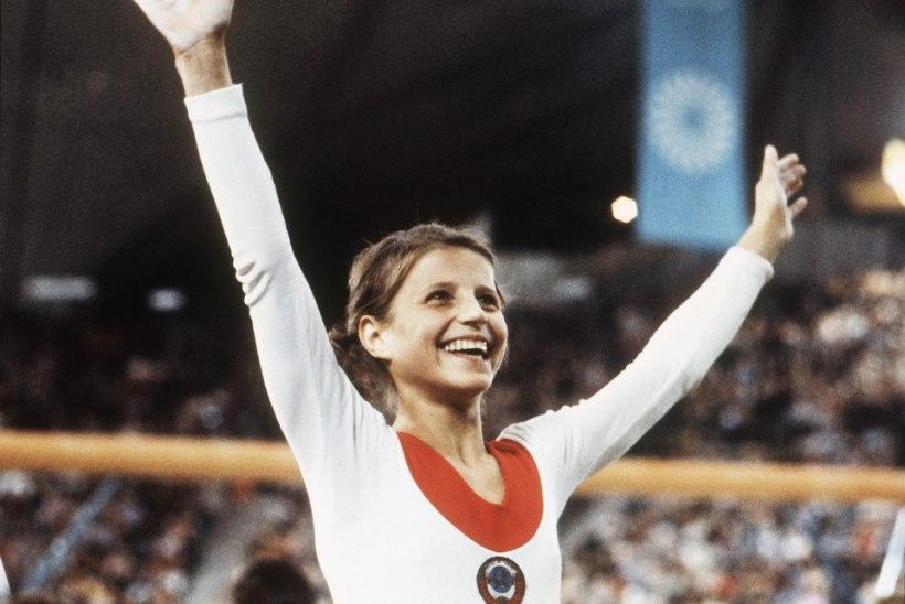 """Kolmekordne olümpiavõitja meenutas oma väidetavat vägistajat: """"Ta õpetas mind seksima."""""""