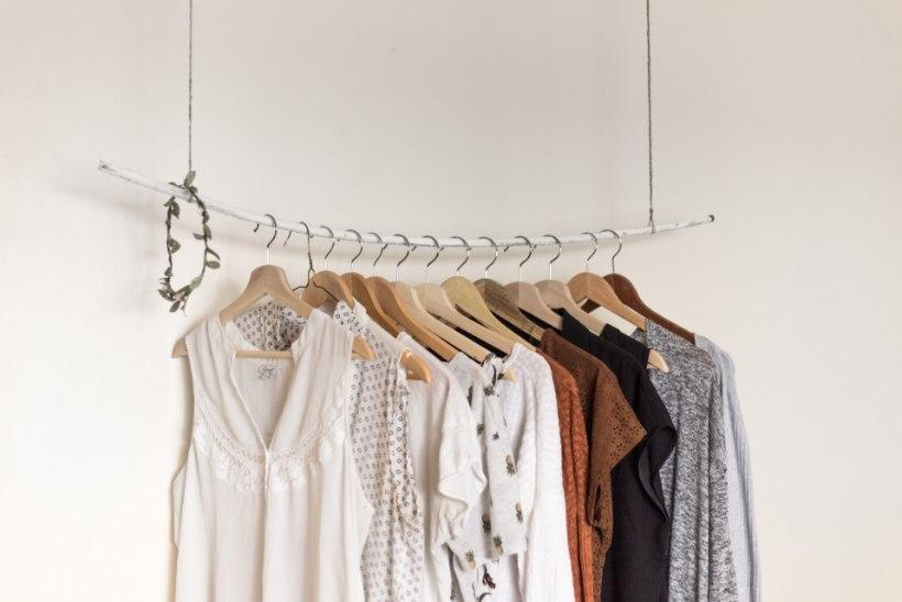 NIPID | Kuidas triikimine lihtsaks teha ja ideaalselt sirge triiksärk saada?