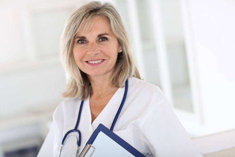 TOHTRITE PÕUD: arstid vananevad, noori ei tule piisavalt peale