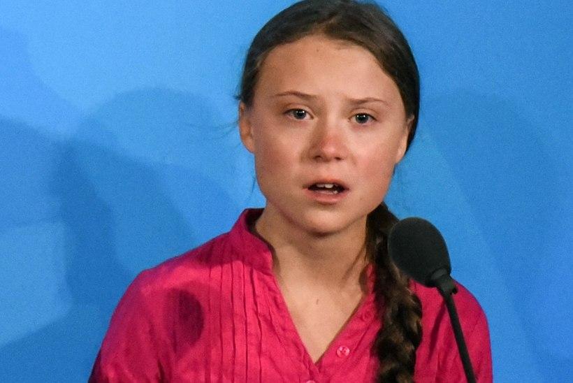 KÕRGE TUNNUSTUS: Greta Thunberg sai alternatiivse Nobeli preemia