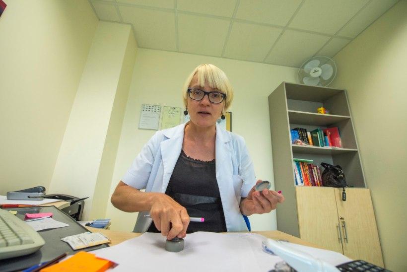 PEREARSTID KRITISEERIVAD: apteekide ühendus õhutab vaenu ja õõnestab turvatunnet