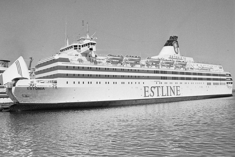 Estonia surnuist tõusnud tüürimees osutus petiseks