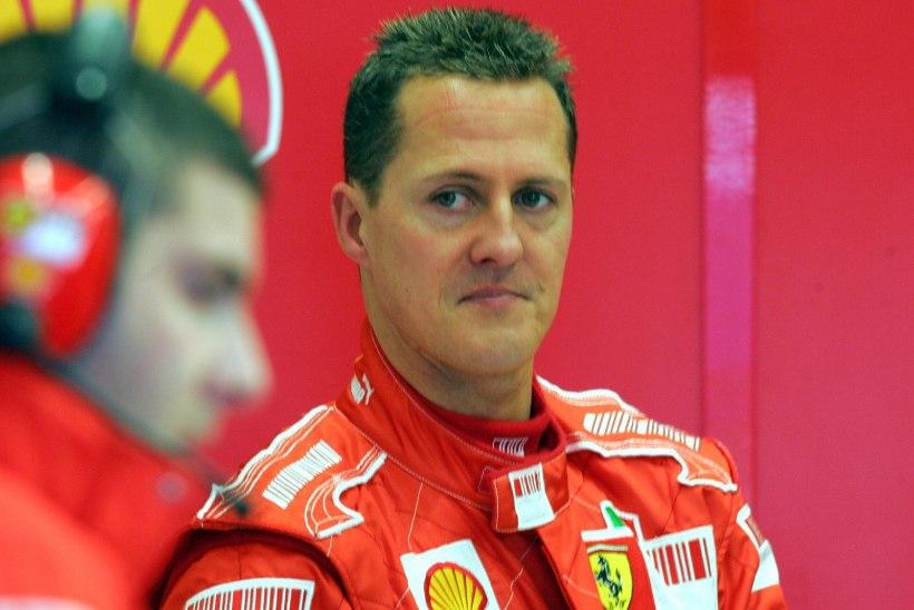 Michael Schumacheri mänedžer selgitas, miks katab vormelilegendi tervist saladuseloor