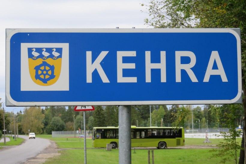Prokuratuuri hinnangul oli politseil õigus pidada Kehra pensionär kinnikummikuulide ja šokirelvaga